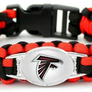 NFL Bracelet